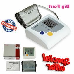 CONTEC08D Basic Digital Automatic Intellisense Upper Arm Blo