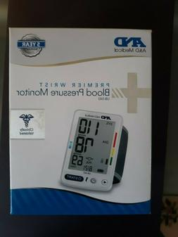 A&D PREMIER BLOOD PRESSURE MONITOR UB-543-Clinically Validat