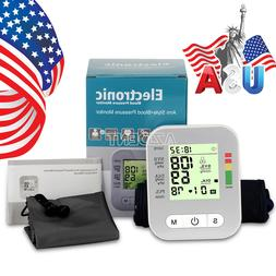 Adult Blood Pressure for Arm Blood Pressure Monitor Health C