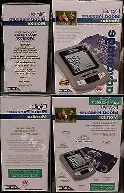 ADC ADVANTAGE 6021N Automatic Digital Blood Pressure Monitor