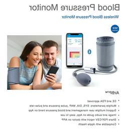 AirBP Bluetooth Wireless Portable Upper Arm Blood Pressure M