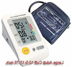 Basic Digital Automatic Intellisense Upper Arm Blood Pressur
