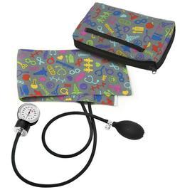 Prestige Medical Blood Pressure Cuff and Carrying Case, Medi