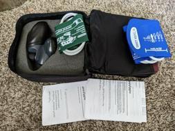 Welch allyn blood pressure monitor and cuffs