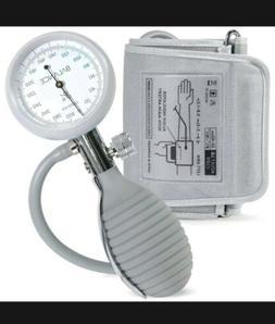 Blood Pressure Monitor Cuff by Balance, Manual BPM, Large Ad