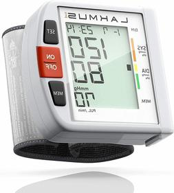blood pressure monitor cuff wrist digital monitor