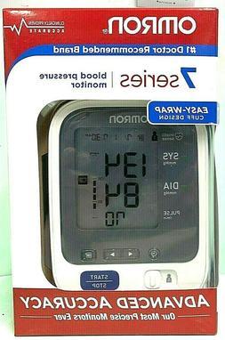 Omron BP760N 7 Series Easy-Wrap Comfit Cuff Blood Pressure M