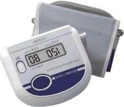 Citizen CH 432 Upper Arm Bp Monitor   with XL Cuff