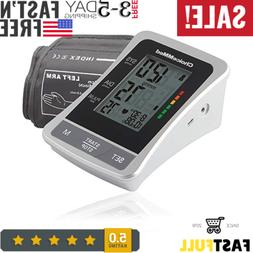 ChoiceMMed Blood Pressure Monitor - Standard BP Cuff Meter w