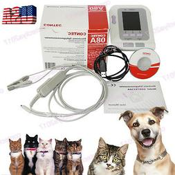 Digital VET Veterinary Blood Pressure Monitor+BP Cuff+SPO2 P