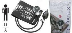 ADC Diagnostix 700 Pocket Aneroid Sphygmomanometer Blood Pre