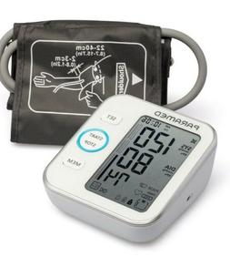 Paramed Digital Blood Pressure Pulse Monitor *Accurate Autom