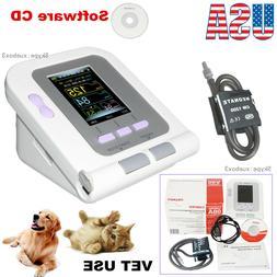 Digital Veterinary Blood Pressure Monitor NIBP Cuff,Dog/Cat/
