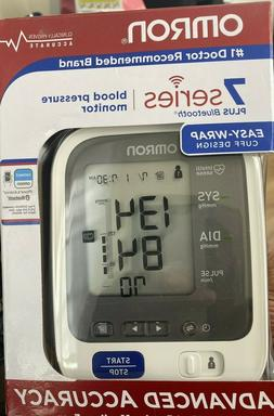 easy wrap cuff design blood pressure monitor