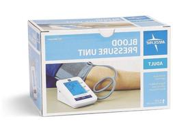 Elite Automatic Digital Blood Pressure Monitor, Adult and La