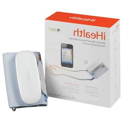 feel wireless blood pressure monitor