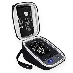 Hard Travel Carrying Case for Omron 10 Series Blood Pressure