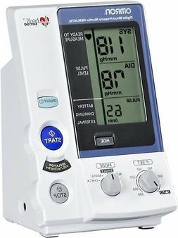 Omron HEM-907XL Blood Pressure Professional Monitor Automati