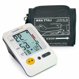 High Blood Pressure Monitor Medium Upper Arm BP Cuff Machine