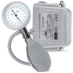 Home Blood Pressure Monitor Manual Sphygmomanometer  Adult U