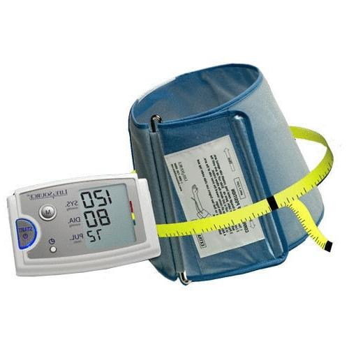 a and d blood pressure kit