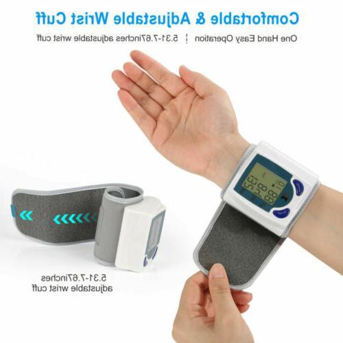 Automatic Blood Digital Home Machine