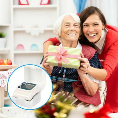 Automatic Digital Wrist Home Machine