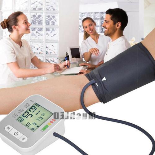 Blood Pressure Pulse BP Machine US