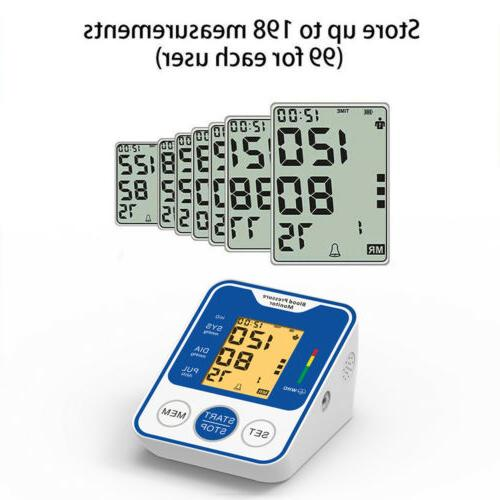 Automatic Upper Arm Blood Meter Cuff Machine