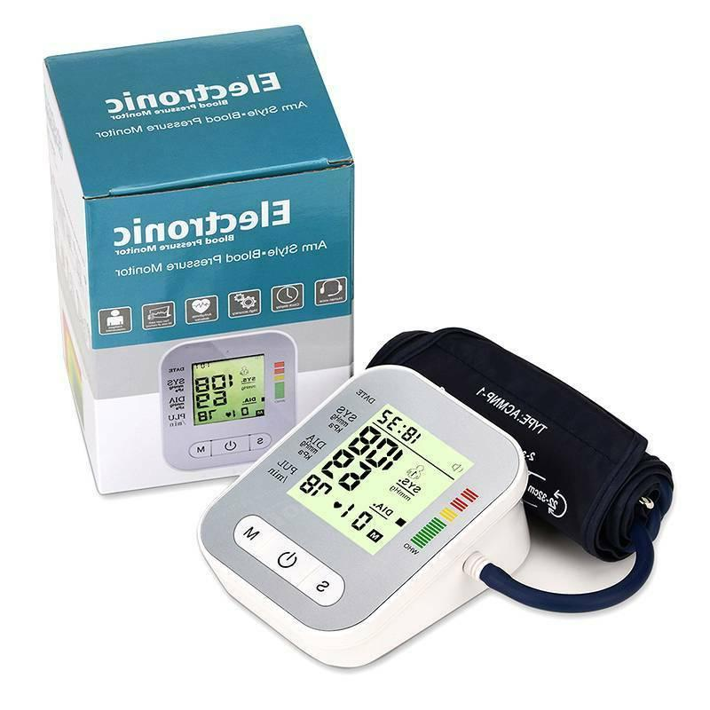 Automatic Blood Monitor Meter Cuff Machine