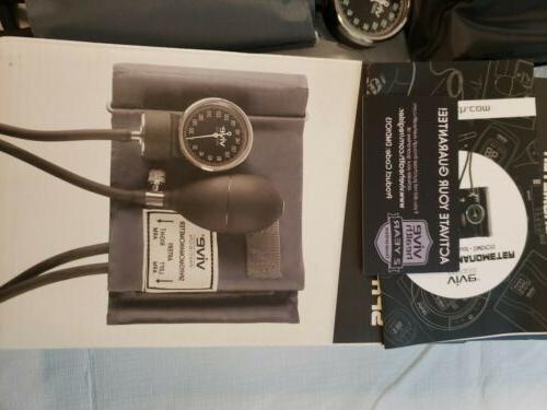 Vive Cuff Heart BPM Sphygmomanometer