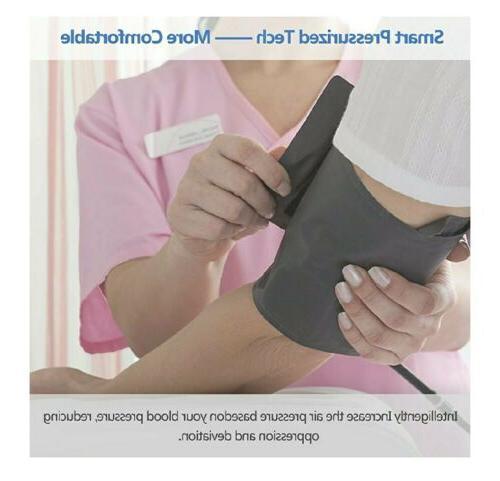 Blood Pressure Arm Cuff,...
