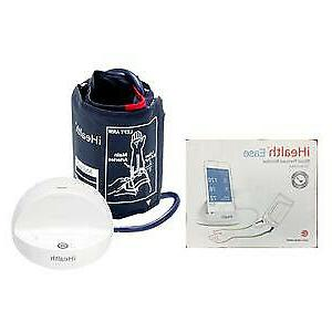ease wireless blood pressure monitor xl cuff