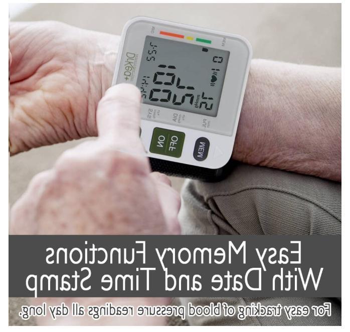 New DrKea Automatic Monitor