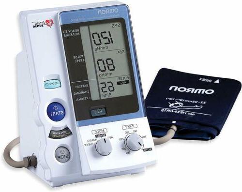 omron hem 907xl blood pressure professional monitor