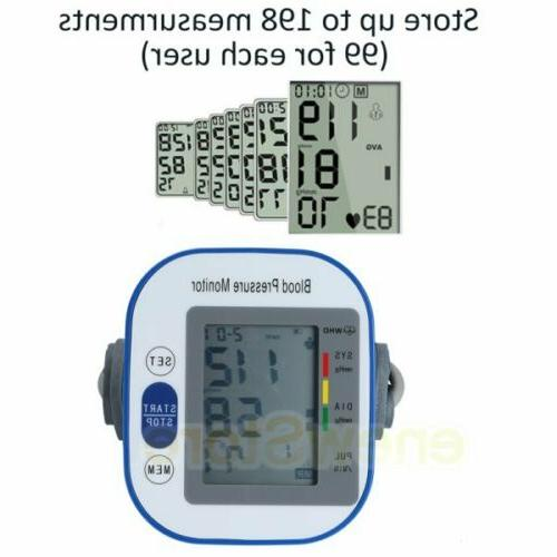 Blood Monitor Extra Cuff