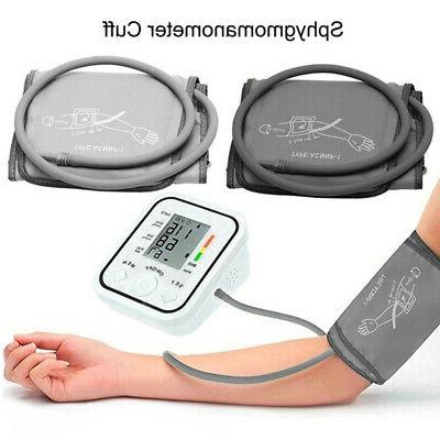 replacements upper arm blood pressure monitor cuff