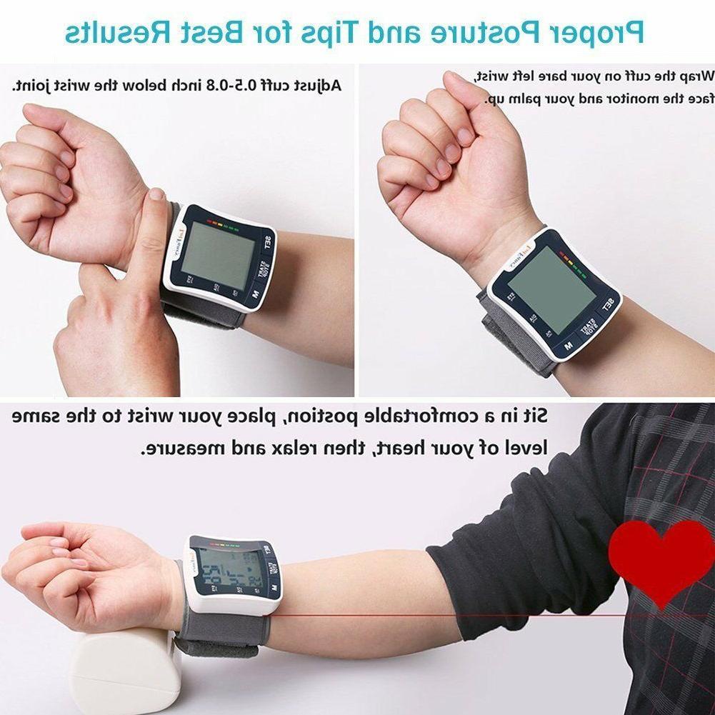 Automatic Wrist Machine Device