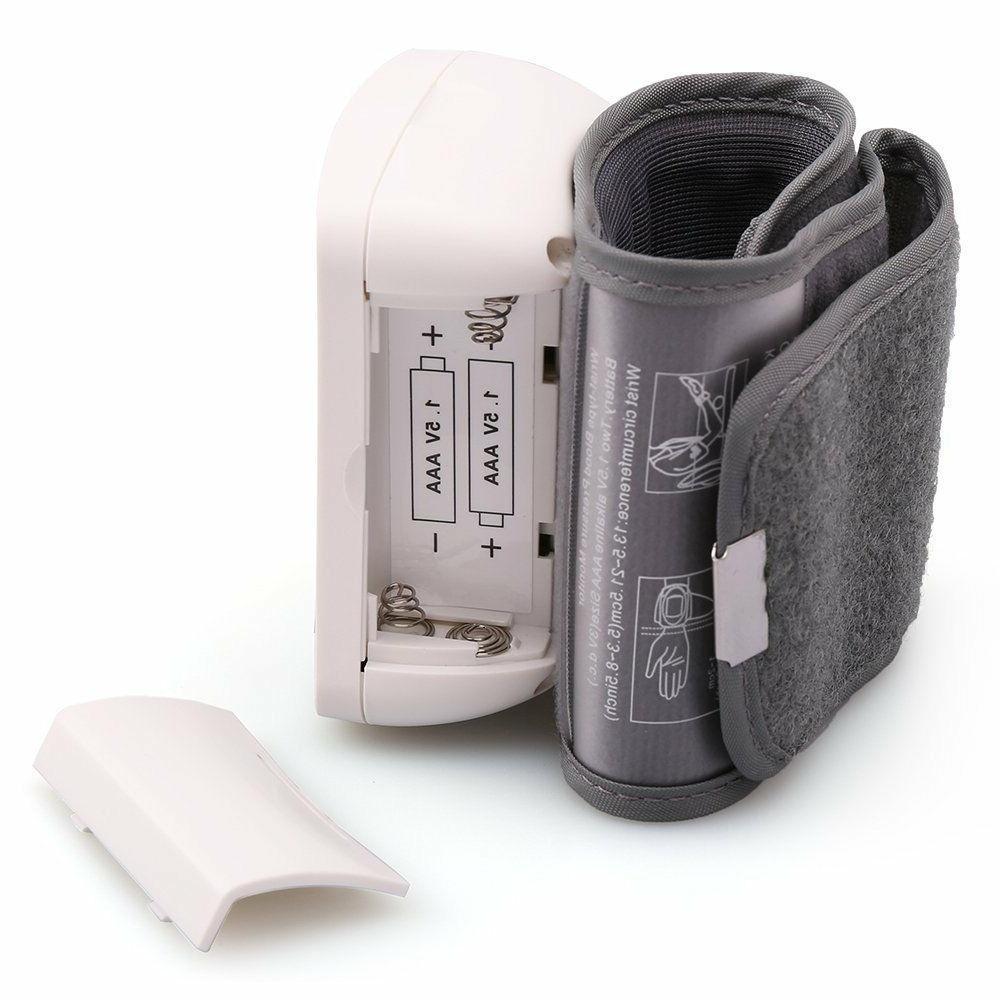 Automatic High Blood Pressure Monitor BP Machine