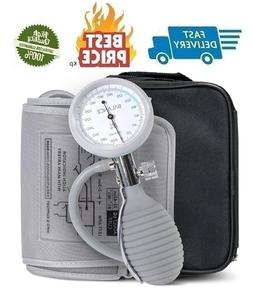 Manual Sphygmomanometer Home Blood Pressure Monitor Upper Ar