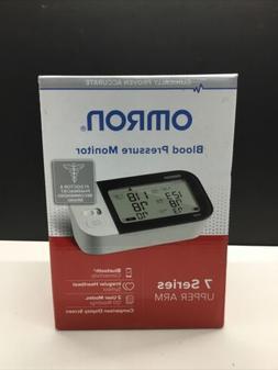 NEW Omron BP7350 7 Series Wireless Upper Arm Blood Pressure