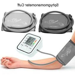 Replacements Upper Arm Blood Pressure Monitor Cuff For Adult