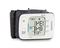 Omron 7 Series? Wrist Blood Pressure Monitor 7 Series? Wrist