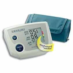 Life Source UA-767PVA Digital Blood Pressure Monitor Med Cuf
