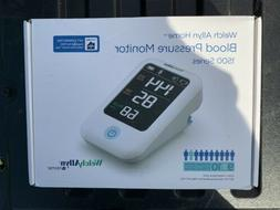 Welch Allyn Home 1500 Series Blood Pressure Monitor and Uppe